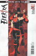 Elektra (2017 4th Series) 5