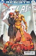 Flash (2016 5th Series) 25B
