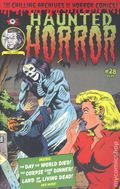 Haunted Horror (2012 IDW) 28