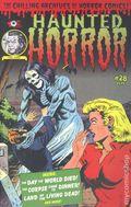 Haunted Horror (2012 IDW/Yoe Comics) 28