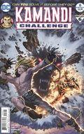 Kamandi Challenge (2017 DC) 6B