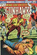 Gunhawks (1972) Mark Jewelers 6MJ