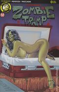 Zombie Tramp (2014) 36F