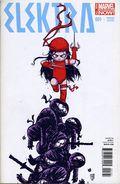 Elektra (2014 3rd Series) 1D