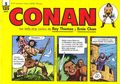Conan The Daily-Strip Comics (1989 Tiras de Prensa) Spanish 5
