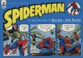 Spiderman The Daily-Strip Comics (Spanish Series 1989 Tiras de Prensa) 2