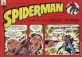 Spiderman The Daily-Strip Comics (Spanish Series 1989 Tiras de Prensa) 3