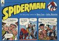 Spiderman The Daily-Strip Comics (Spanish Series 1989 Tiras de Prensa) 4