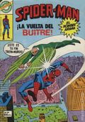 Spider-Man (Mexican Series 1980-1982 Editorial Bruguera) 39 (64-65)
