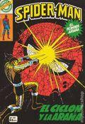 Spider-Man (Mexican Series 1980-1982 Editorial Bruguera) 48 (71-72)
