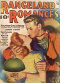 Rangeland Romances (1935-1955 Popular) Pulp Vol. 26 #3