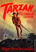 Tarzan and the Foreign Legion HC (1947 Am ERB, Inc. Novel) 1st Edition 1-1ST