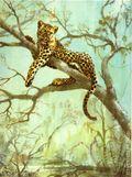 Tarzan Annual HC (1959-1979 Western Publishing) UK #1968