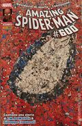 L'Uomo Ragno (Italian Series 1987-1994 Edizioni Star Comics) Amazing Spider-Man 600 (700)COLLAGE