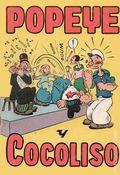 Popeye (Spanish Series c.1948) 3