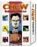 Chew HC (2013- Image) Smorgasbord Edition 3-1ST