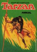Tarzan Annual HC (1959-1979 Western Publishing) UK #1974