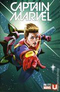 Captain Marvel (2016) 6MU