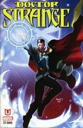 Doctor Strange (2015 5th Series) 6MU