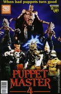 Puppet Master (2015 Danger Zone) 1H