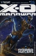 X-O Manowar (2012 3rd Series Valiant) 26D