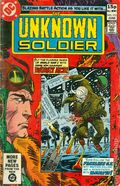 Unknown Soldier (1977 1st Series) UK Edition 252UK