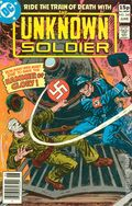 Unknown Soldier (1977 1st Series) UK Edition 240UK