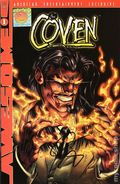 Coven (1997 1st Series) 1AE.SIGNED