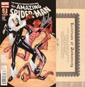 Amazing Spider-Man (1998 2nd Series) 677A.DF.SIGNED