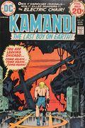 Kamandi (1972) Mark Jewelers 20MJ