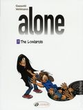 Alone GN (2014- Cinebook) 7-1ST