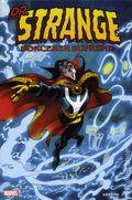 Doctor Strange Sorcerer Supreme Omnibus HC (2017 Marvel) 1-1ST