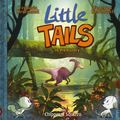 Little Tails in Prehistory HC (2017 Magnetic Press) 1-1ST