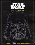 Star War Dot-to-Dot SC (2017 Disney/Lucasfilm) 1-1ST