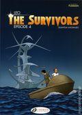 Survivors GN (2014- Cinebook) The Worlds of Aldebaran 4-1ST