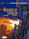 Valerian and Laureline GN (2010-Present Cinebook) By Mezieres and Christen 16-1ST