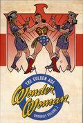 Wonder Woman The Golden Age Omnibus HC (2016- DC) 2-1ST