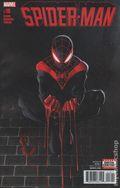 Spider-Man (2016 Marvel) 18A