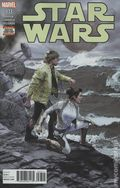Star Wars (2015 Marvel) 33A