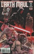 Star Wars Darth Maul (2017 Marvel) 3E