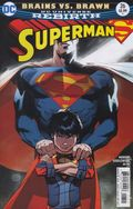 Superman (2016 4th Series) 26A