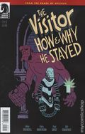 Visitor How and Why He Stayed (2017) 5