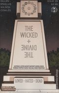 Wicked and the Divine (2014) 29C