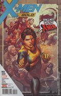 X-Men Gold (2017) 3C