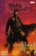 Dark Tower The Gunslinger Born TPB (2017 Marvel) 2nd Edition 1-1ST