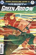 Green Arrow (2016 5th Series) 26A
