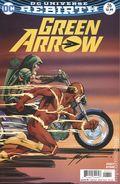Green Arrow (2016 5th Series) 26B