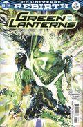 Green Lanterns (2016) 26B