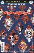 Harley Quinn (2016) 23A
