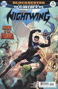 Nightwing (2016) 24A